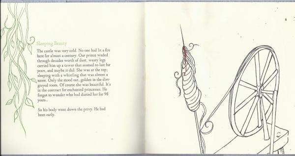 Fairytale 2