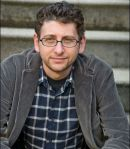 Daniel Polansky Photo from the author's website