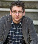 Daniel Polansky Photo from the author's website
