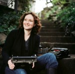 Mary Robinette Kowal Photo from the Author's website