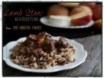 It's amazing how many people have come up with recipes for this stew.  http://www.foodthroughthepages.com/