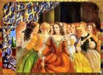Twelve Dancing Princesses by Kinuko Craft